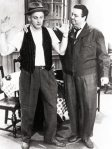 The Honeymooners Ed Norton and Ralph Kramden