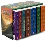 Harry Potter Box Set Paperback by J.K. Rowling
