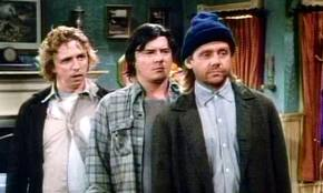 Larry, Daryll, and Daryll from Newhart